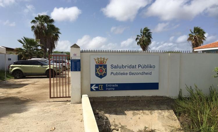 Bonaire heeft nu meer dan 100 actieve gevallen van Covid-19
