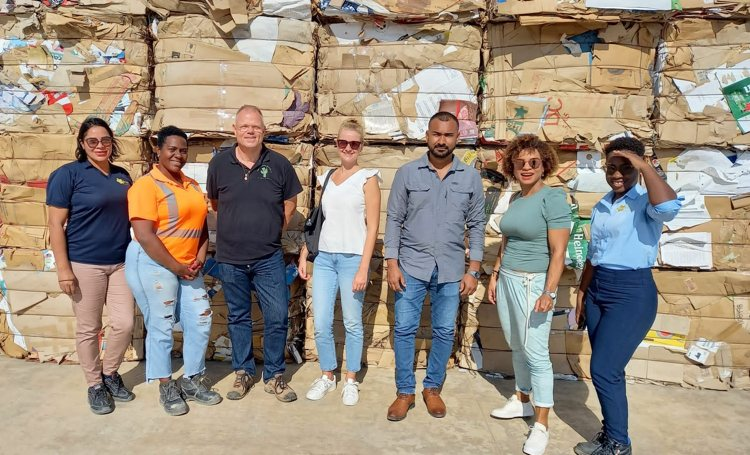 Selibon en BONHATA ontwikkelen plan voor schone toeristische sector