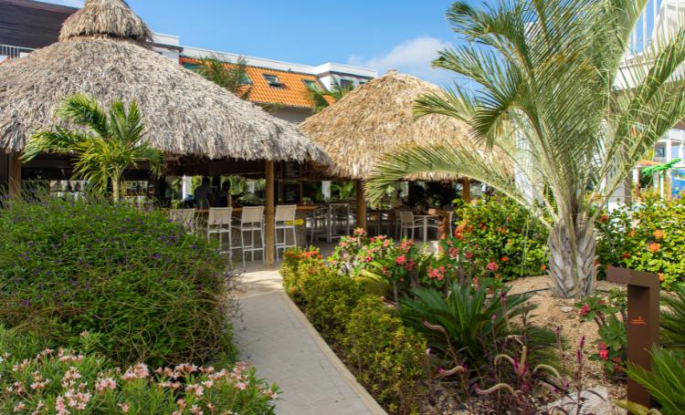 Vacature Horeca Medewerker Bonaire
