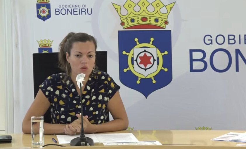 Ongevaccineerden verantwoordelijk voor 91,5% Covidbesmettingen Bonaire