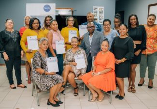 Ondernemersschool levert nieuwe ondernemers af