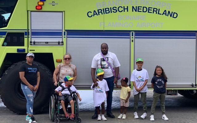 Stichting Hoogvliegers biedt kinderen onvergetelijke dag