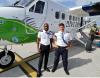 Piloten Divi Divi steunen Breastcancer Awareness